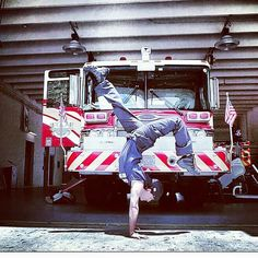 FEATURED POST  @tiafireyogi -  Out of the 87 candidates that took our latest promotional (driver/engineer) test this week only 31 passed (ya it's a pretty intense test) 7 out of the 31 candidates are women. I don't think I've ever been more proud to be a #femalefirefighter .  ___Want to be featured? _____ Use #chiefmiller in your post ... http://ift.tt/2aftxS9 . CHECK OUT! Facebook- chiefmiller1 Periscope -chief_miller Tumblr- chief-miller Twitter - chief_miller YouTube- chief miller…