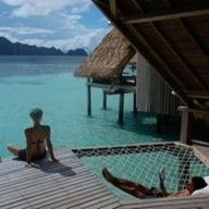Kudadoo Maldives Private Island has only just opened its doors, but has already become the best new luxury hotel to visit in Vacation Destinations, Dream Vacations, Vacation Spots, Places To Travel, Places To See, Infinity Pool, West Papua, Overwater Bungalows, Gili Island