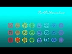Tibetan Crystal Chakra Meditation Chant - Healing and Heightened Consciousness - YouTube