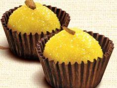 Beijinho de milho por koller.analice.2012 | Doces e Sobremesas | Receitas.com