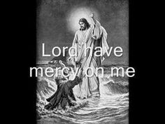 Lord have mercy -Michael W. Smith and Amy Grant