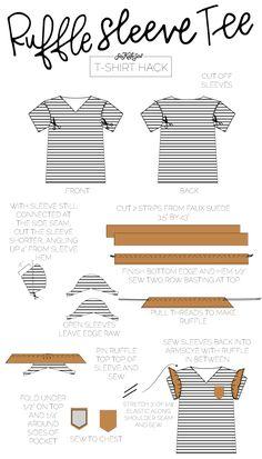 ruffle-sleeve-tee-tutorial-3