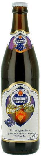 Schneider Aventinus - Weizen Bock