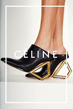 CÉLINE | Summer 2014 Campaign