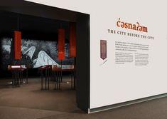 entrance to museum exhibit Museum Exhibition, Entrance, History, City, Image, Home Decor, Entryway, Historia, Decoration Home