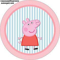 Peppa Pig: Free Prin