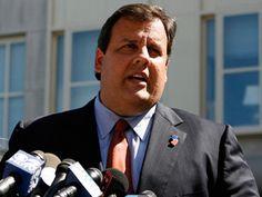NJ...Audio: Chris Christie Lets Loose at Secret Koch Brothers Confab