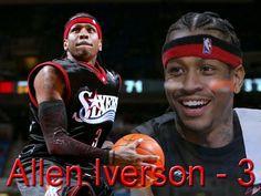Allen Iverson images Allen Iverson HD wallpaper and background ...