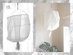 Koushi Lamp DIY