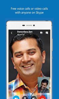 Microsoft releases Skype Lite for Android. #Android #Google @GoogleEden  #GoogleEden