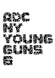 ADC NY, Young Guns 6 in Taiwan by ken-tsai lee, via Behance