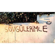 """416 Beğenme, 3 Yorum - Instagram'da Dr. Şeyma🎗 (@otekimadam): """"En sevdiğim duvar yazısı.😂🍃👊🏻"""""""