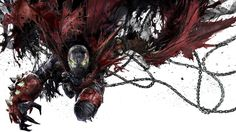 wallpapers free spawn