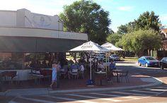 Coode Street Cafe, Mt. Lawley