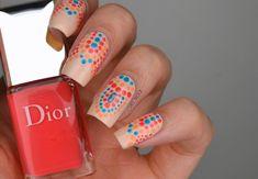 NAILS | Dior Vernis Polka Dots Manicure Kits in