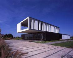 Gatica House / Felipe Assadi y Francisca Pulido