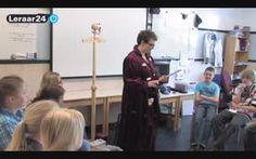 De Levensjas: verlies delen in de klas - Video - leraar24