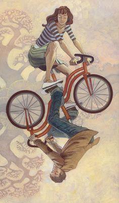 Laura Bifano For more great pics, follow www.bikeengines.com