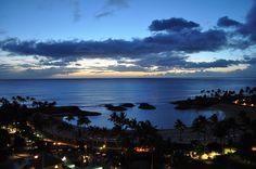Visit Ko Olina Resort: www.koolina.com