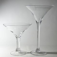 Cheap Glass Martini Vases at Wholesale Flowers & Supplies! wholesale flowers&supplies.com