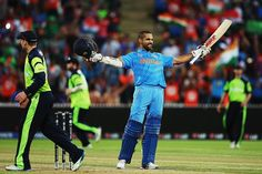 Get Latest News Headlines From India & Around The World. Check Today's News, Breaking News For Sports, Entertainment, Business, Politics. Shikhar Dhawan, Icc Cricket, Cricket World Cup, Latest News Headlines, Latest Sports News, College Football, Ufc, Ireland, Irish