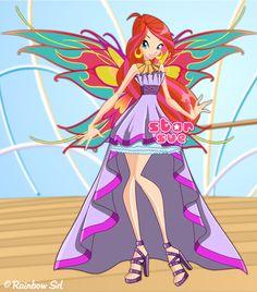Winx Club Games, Up Game, Fashion Company, Monster High, Fairy Tail, Have Fun, Bloom, Princess Zelda, Seasons