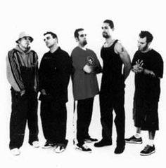 The Bloodhound Gang The Bloodhound Gang, Alternative Hip Hop, Reasons To Live, Hound Dog, Pop Punk, That Way, Burns, Rap, Comedy