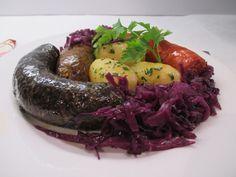 Sausage, Ethnic Recipes, Yum Yum, Food, Eten, Sausages, Meals, Diet