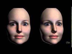"""Las personas que sufren esquizofrenia no se dejan engañar por una ilusión óptica conocida como la """"máscara hueca"""".En dicha ilusión, una persona sana no distingue entre la cara cóncava y convexa de una máscara. Mejor que lo veas en este vídeo. Espero que quedes asombrado con esta ilusión óptica, si eres capaz de distinguir entre …"""