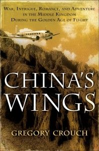 Gregory Crouch as he signs his new book, China's Wings - http://www.eventsubmit.net/event.php?id=19726&str=type%3D%26search%3Dchaucer%2527s #Chaucers #BookSigning #SantaBarbara (SBA)