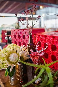 WESTBROOK'S SHEEK SHABEEN 10TH ANNIVERSARY Wedding Coordinator, Wedding Planner, African Theme, 10 Year Anniversary, Beer Garden, Dessert Bars, Starfish, Party Planning, 30th