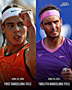 Rafael Nadal, Tennis Players, Champion, Barcelona, Baseball Cards, Sports, Roland Garros, Hs Sports, Barcelona Spain