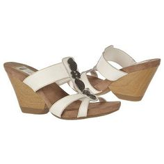 $70 Dr Scholl`s Womens Happening Shoes White class