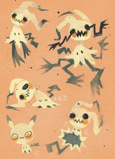 ghostbri: mimikkyu is pure
