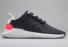 adidas Reveals The EQT Support 93/17 Boost