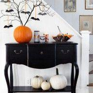 Craft pumpkin??