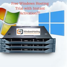 60 days free trial on windows hosting! Because, we believe in try it before buy it. Don't waste the time, just follow this link for additional information:   #Freewindowshosting #Windowshostingtrial