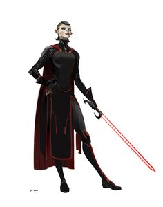 Inspired by Star Wars, some Sith explorations for fun. Nothing related to an official project. Star Wars Mädchen, Star Wars Facts, Star Wars Girls, Jedi Sith, Sith Lord, Star Wars Characters Pictures, Sci Fi Characters, Edge Of The Empire, Cyberpunk Character