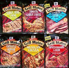 WooHoo! - Free McCormick Grill Mates Marinade Mix at Walmart - http://www.yeswecoupon.com/woohoo-free-mccormick-grill-mates-marinade-mix-at-walmart/