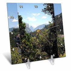 Buy Desk, Desk Clock, Polaroid Film, Amazon, Frame, Top, Clock Table, Picture Frame, Riding Habit