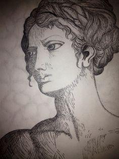My Art work.... Sketches