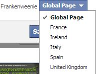 All you need to know about the new Facebook Global Pages (how much does it cost? How to get it? Do you need it?)