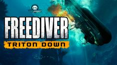 PlayStation VR : Freediver Triton Down, retenez votre respiration sur PSVR ! Padi Diving, Scuba Diving, Playstation, Image 3d, Respiration, Diving Course, Koh Tao, Thailand