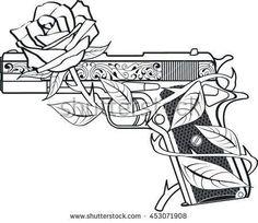 58 Trendy flowers drawing rose coloring pages tattoo ideas Rose Coloring Pages, Tattoo Coloring Book, Skull Coloring Pages, Free Adult Coloring Pages, Coloring Books, Stencils Tatuagem, Tattoo Stencils, Graffiti Drawing, Graffiti Art