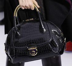 Salvatore Ferragamo Fall 2014 Handbags 17
