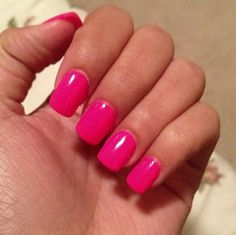 Hot pink Pink Dragon, Dragon Claw, Pink Power, Double Team, Claws, Pretty In Pink, Hot Pink, Strong, Nails