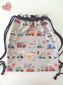 Las mochilas siguen siendo un complemento ideal para el día a día y aunque esta no esta personalizada la podéis personalizar con nombre . ...