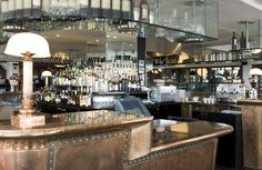 Hotel Bar Design Hotels | Cantilever Bars Specialists | Beautiful Bars