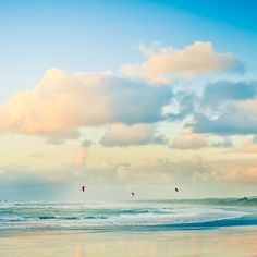 Beach by ►CubaGallery, via Flickr