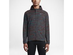 Nike Shield Flash Max Men's Running Jacket
